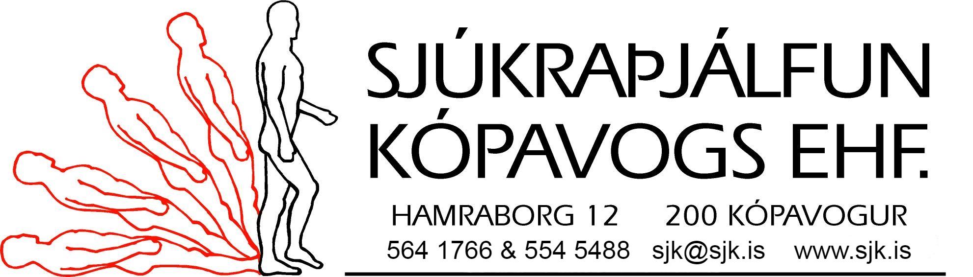 Sjúkraþjálfun Kópavogs ehf.